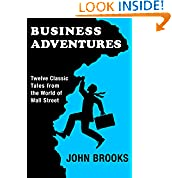 John Brooks (Author)  (12) Release Date: September 9, 2014  Buy new:  $16.99  $10.19