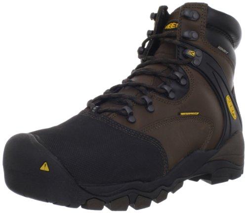 KEEN Utility Men's Louisville 6-Inch Steel Toe Work Boot