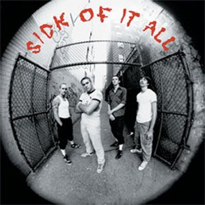 "Sick of It All [7"" VINYL]"