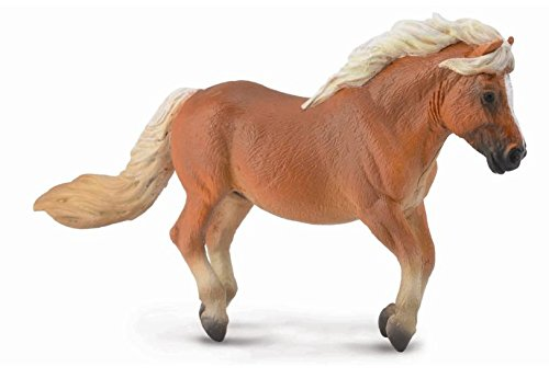CollectA Shetland Pony, Chestnut
