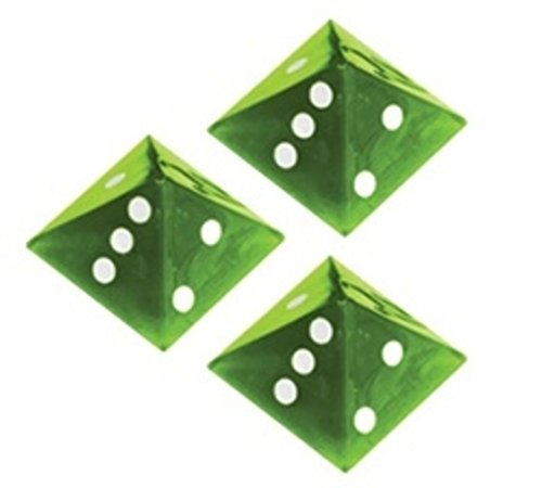 demonio-unisex-dice-stomp-pad-verde-talla-unica
