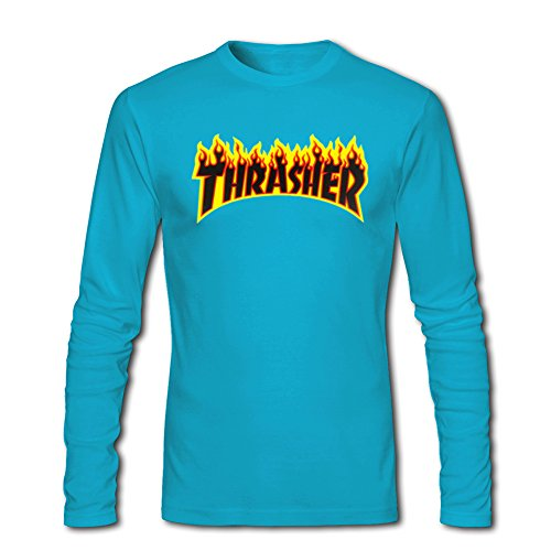 Dickies x Thrasher For Boys Girls Long Sleeves Outlet
