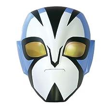 Ben 10- Rook Mask Figure