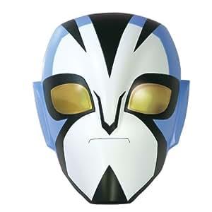 Amazon Ben 10 Rook Alien Mask Figure Toys & Games