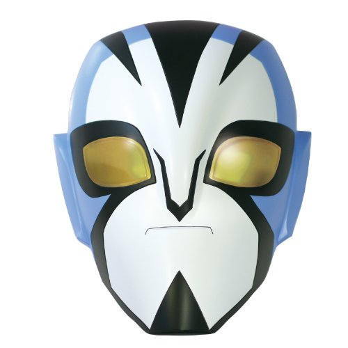 Ben 10 Rook Alien Mask Figure - 1