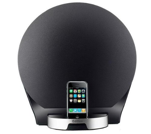 EDIFIER Luna 5 Encore iF500 docking station - black