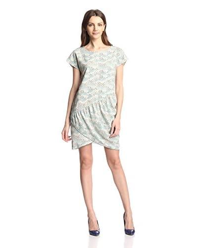 Anna Sui Women's Daisy Field Dress