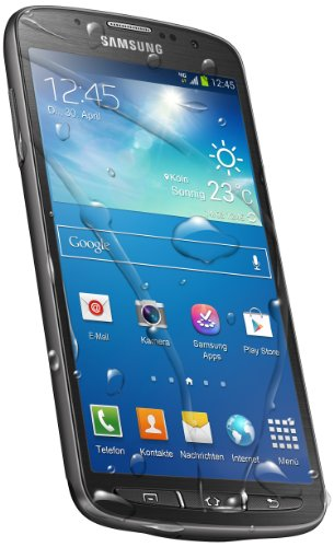 I9295 Galaxy S4 Active (gray)