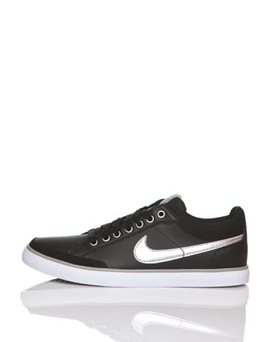 Nike Sneaker Casual Wmns Nike Capri Iii Lth [Nero]
