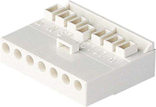 Philips Maxos 9MX056 EC7 weiß elektrischer Einspeiser 7-polig