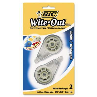 wite-out-ez-refill-correction-tape-refills-3-16-sold-as-1-package