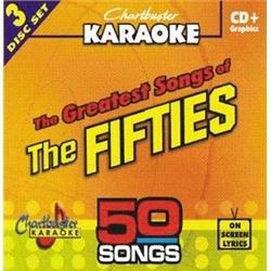 Karaoke: Greatest Songs of the Fifties