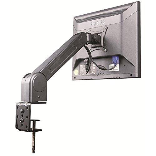monitor-tischhalterung-einarm-mit-klemme-schwarz-neigbar-fur-asus-27-pb278q