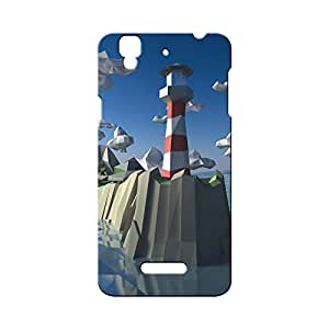BLUEDIO Designer Printed Back case cover for Micromax Yu Yureka - G4986