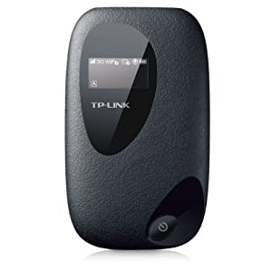 TP-Link M5350 Portable Battery Powered 3G Mobile at Rs 4300 from Amazon