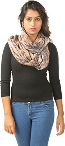 Selfiwear Selfiwear SW-1138 Golden Blash Loop/Scarf