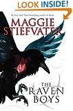 The Raven Boys (Raven Cycle)