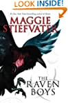 The Raven Boys: Book 1 of The Raven C...