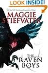 The Raven Boys (Raven Cycle, Book 1)