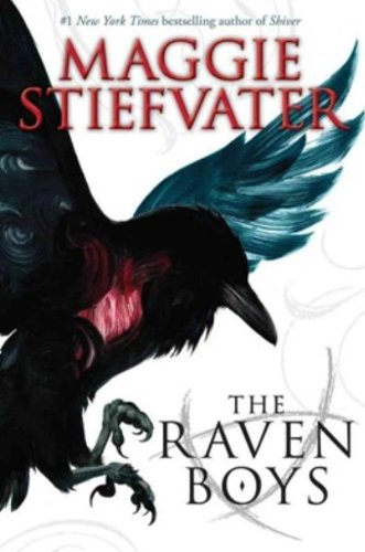 Image of The Raven Boys (Raven Cycle)