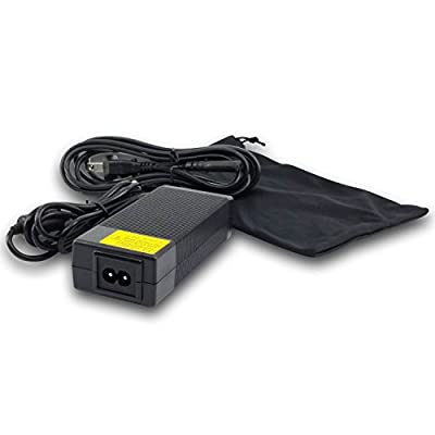 IBM Thinkpad T43 (type 2668) Laptop Replacement AC Power Adapter (Includes Free Carrying Bag) - Lifetime Warranty