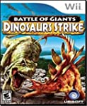 Battle of Giants - Dinosaurs Strike (...