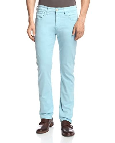 34 Heritage Men's Courage Mid Rise Straight Leg Pant