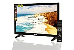Avion AV-LE-24 24-inch HD-Ready LED TV Television (Black)