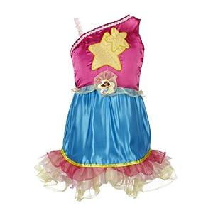 Dora the Explorer Mermaid Dress