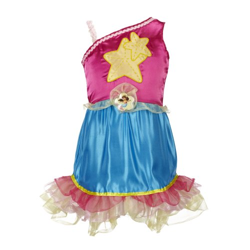Dora the Explorer Mermaid Dress - 1