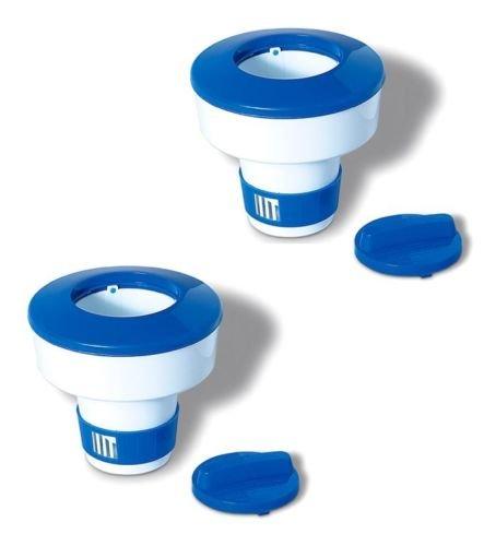 pool-equipment-parts-swimline-hydrotools-8725-pool-adjustable-floating-chlorine-dispenser-2-pack