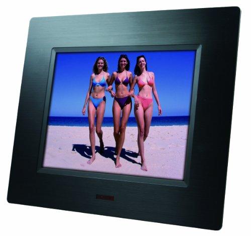 kodak w1030 pulse digitaler bilderrahmen 25 4 cm 10 zoll touchscreen 4 3 512 mb interner. Black Bedroom Furniture Sets. Home Design Ideas