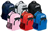 Asics ZR820 Team Backpack (Call 1-800-234-2775 to order)