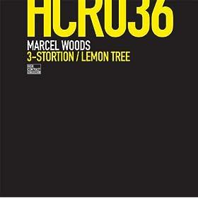 Marcel Woods - 3 Stortion