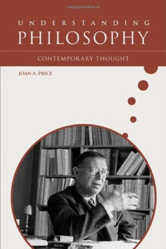 Joan A. Price - Contemporary Thought (Understanding Philosophy)