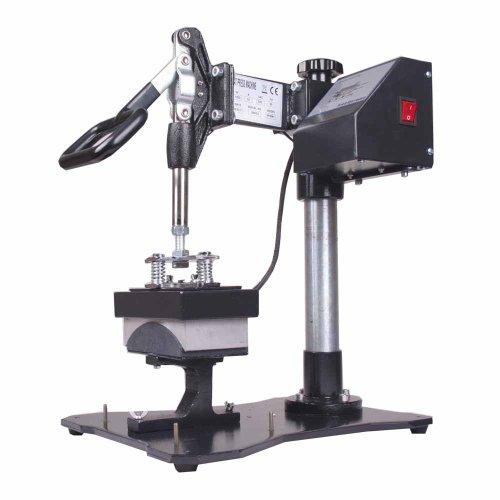 Generic Hp8in1 Multi Function T-shirt/mug/plate/cap Swing Away Heat Transfer Press Sublimation Machine Professional Teflon Coated Element