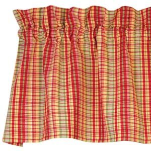 "Cherry Hill Valance (72x14"")"