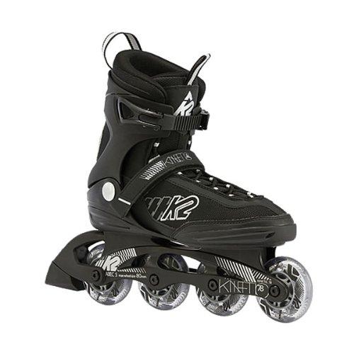 K2 (K2) inline 2014 KINETIC 78 for men mens inline skates INLINE SKATE 26 cm