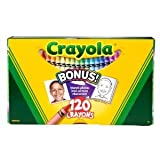 Crayola 120ct Original Crayons