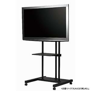 エスディエス 移動式テレビモニタースタンド LPS-K31