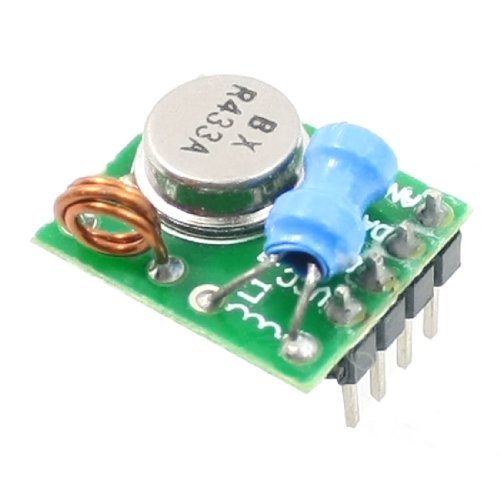 Dc5-9V Remote Control Ask/Ook Modulation Tdl-9906A Wireless Transmitter Module