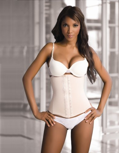 Lined Shaper Girdle. Body Shaper for Woman Faja Reductora Body Reducer Waist and Abdomen Control Cincher. Free Shipping & Promotions See