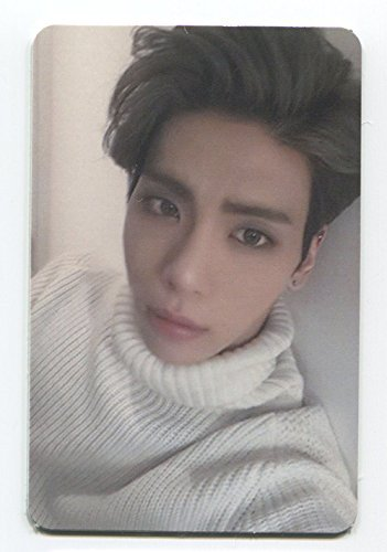 JONGHYUN SHINee - Base (1st Mini Album) OFFICIAL PHOTOCARD [Type-A]