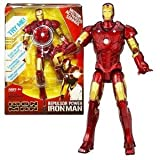 Hasbro Iron Man Repulsor Power Figure