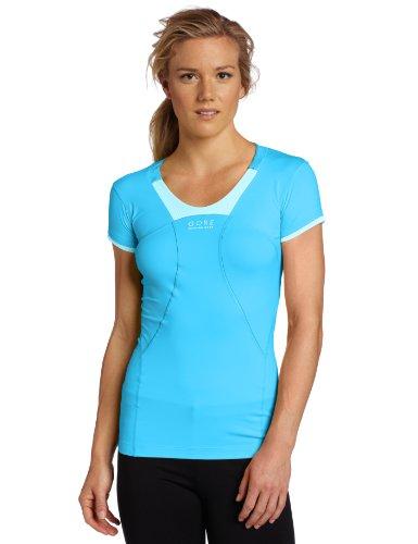 Gore Women's Air 2.0 Lady Short Sleeve Shirt -