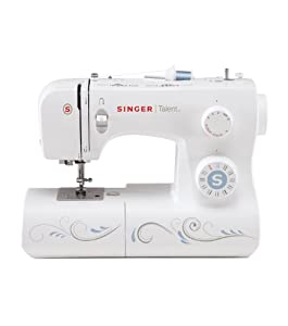 Singer 3323s Talent 23-stitch Sewing Machine from Singer