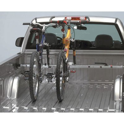 Saris Kool 2-Bike Truck Bed Mount Rack
