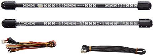 "Varad Hlwx15 15"" 1000 Color Dual Led Light Bar"