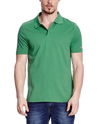 xfore Golfwear Polo Lasvegas [Verde]