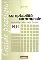 Guide pratique de la comptabilité communale : comptabilité, budget, analyse financière